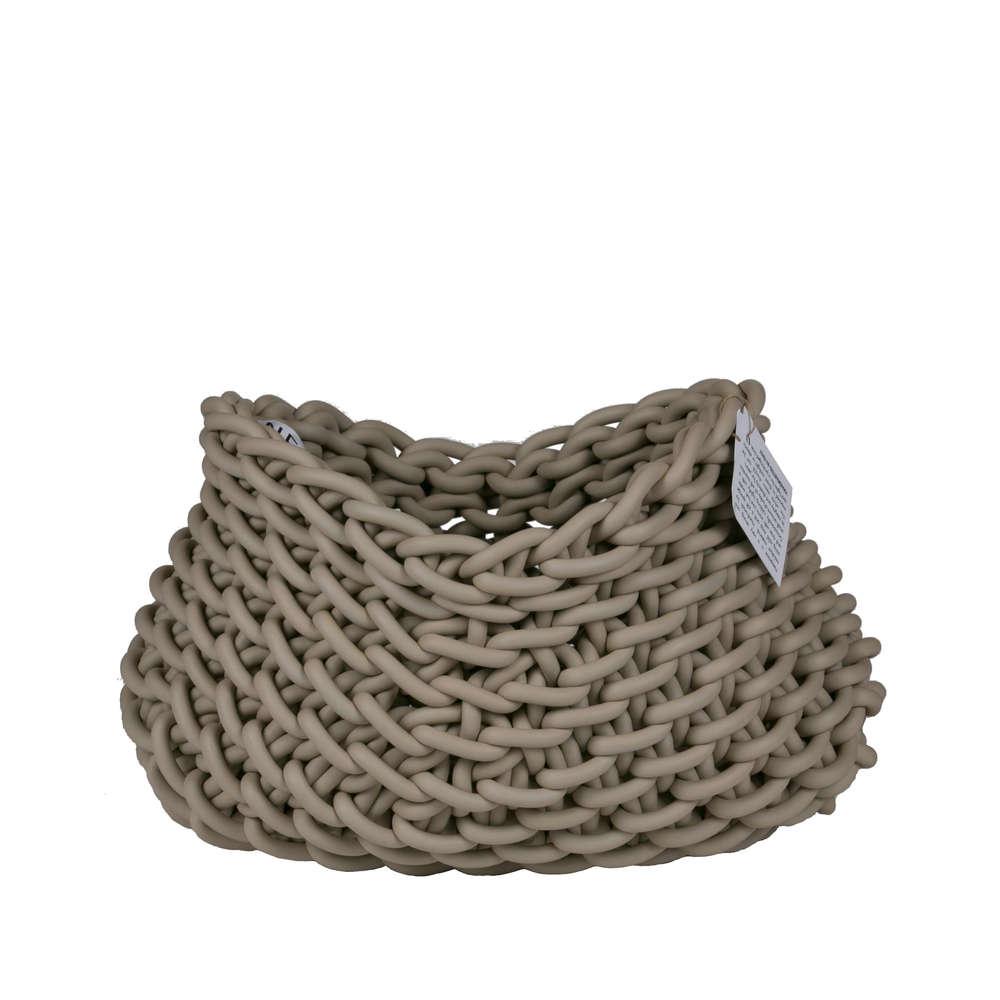 ad698c81f3b5 BAR C5 - Basket in Neoprene yarn