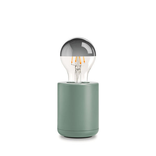 Table Led Lamp - Green -