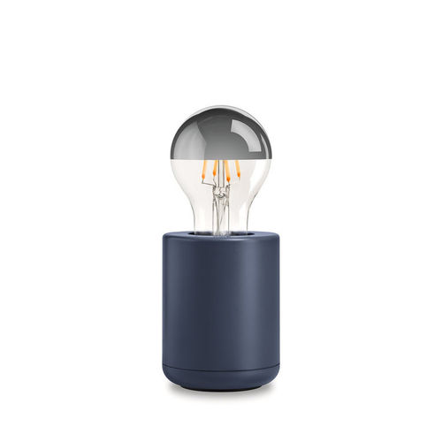 Table Led Lamp - Blue -