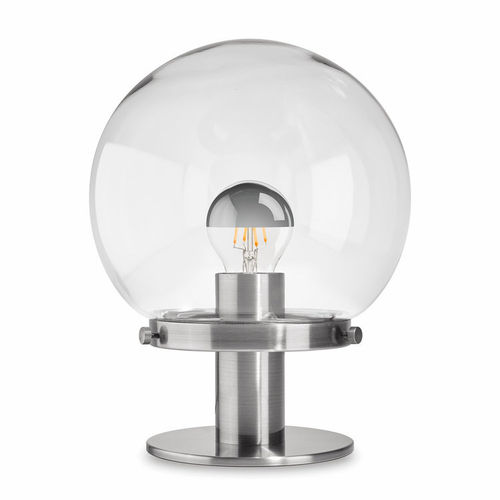 Table Led Lamp - Platinum -