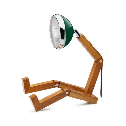 Table Led Lamp - Chiltern Green -