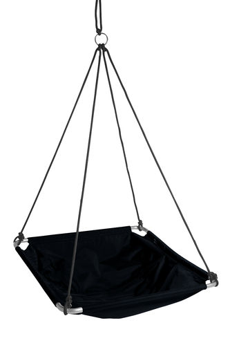 Balance Swing adjustable in 3 different positions- Black -
