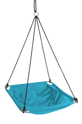 Balance Swing adjustable in 3 different positions- Sky Blue -