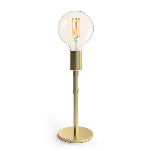 Table Led Lamp - Gold -