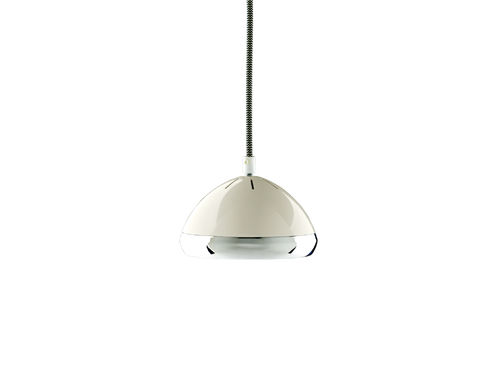 Pendant Led Lamp - Vintage White -