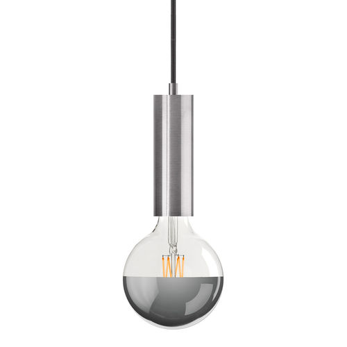 Pendant Led Lamp - Platinum -