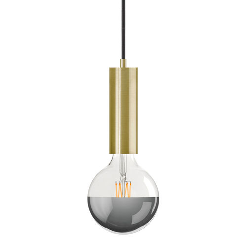 Pendant Led Lamp - Gold -