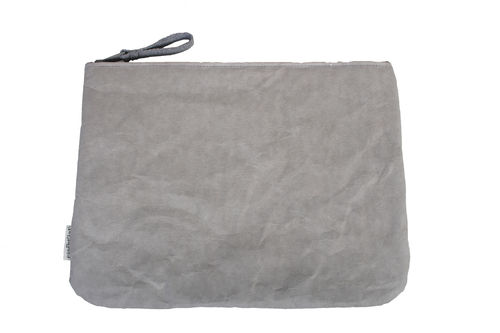 PC case in cellulose fiber - size 37 x 27,50 cms. -