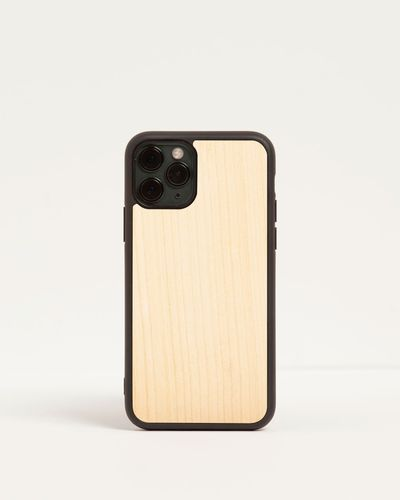Wood Cover - MAPLE -